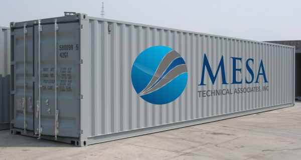 Mass Energy Storage Systems