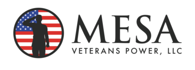 Mesa Veterans Power, LLC
