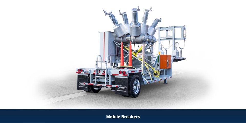 Mobile Breakers