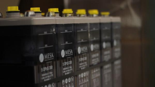 Battery Recycling Services & HazMat Disposal