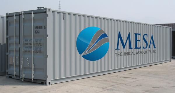Mass Energy Storage Systems